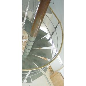 Barandilla Espiral David Marshall