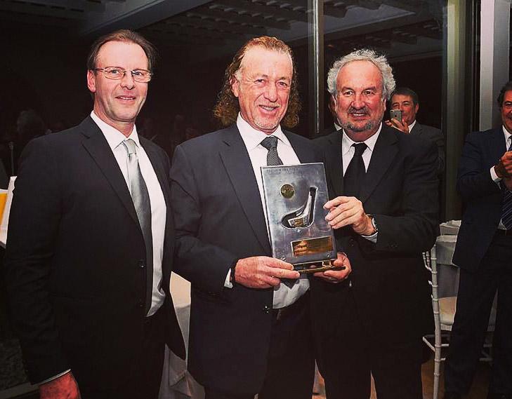 Andalucía Golf Trofeo - Miguel Ángel Jiménez