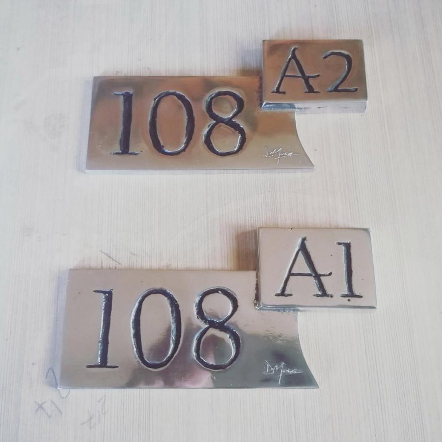 El Madroñal Residence Aluminio 108A1 - 108A2