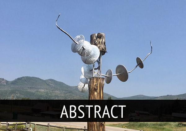 david_marshall_Sculpture_Abstract