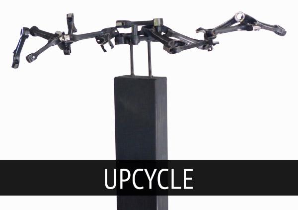 david_marshall_esculturas_Upcycle