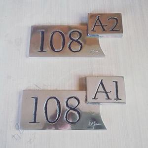 El Madroñal Residence Aluminio