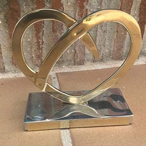 Diseño Corazón Global Gift