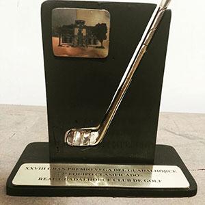 Trofeo Real Club Guadalhorce